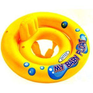 גלגל ים לתינוק