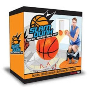 כדורסל לשירותים