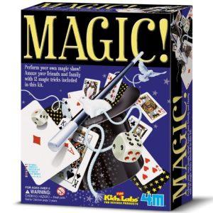 משחקי קסמים
