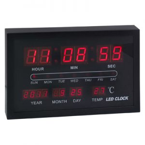שעון תאריכון