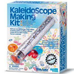 בונים קליידוסקופ