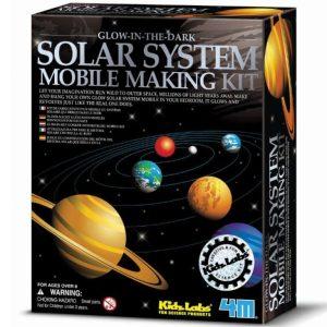 מדע לילדים אסטרונימיה