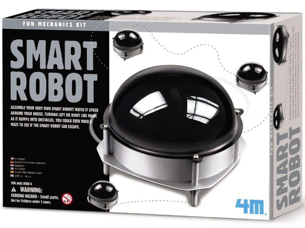 ערכת לבניית רובוט