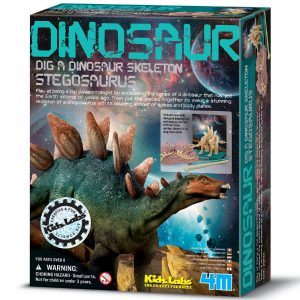 ארכיאולוגיה דינוזאור