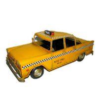 מיניאטורה של מונית