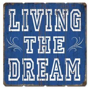 חי את החלום