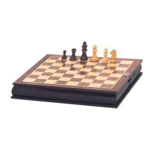 שחמט מעץ