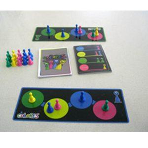 משחק התאמה צבעים