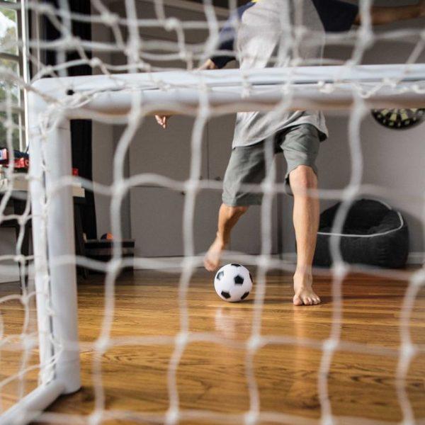 שער נייד לכדורגל