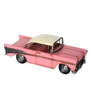 מיניאטורה מכונית אמריקאית