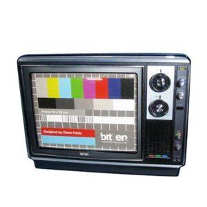 מסגרת טלוויזיה