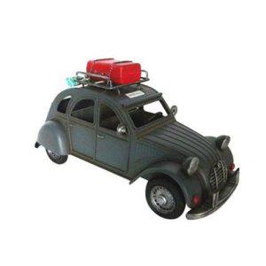 דגם מכונית רטרו