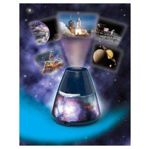 פרוז'קטור לחקר החלל