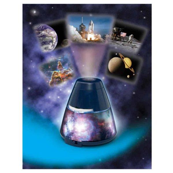 מקרן לחקר החלל