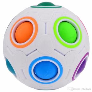 כדור קובייה הונגרית