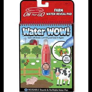 ערכת טוש הקסם החווה