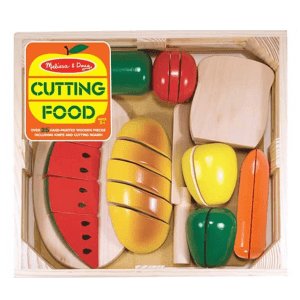 מזון לחיתוך