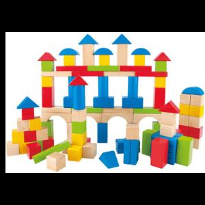 מגדל של קוביות