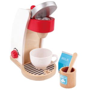 צעצוע מכונת קפה