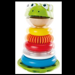 מר צפרדע