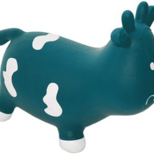נדנדת פרה מתנפחת