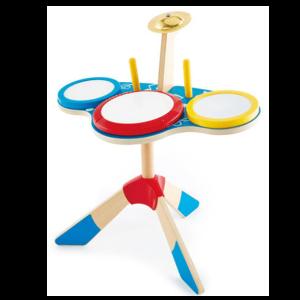 מערכת תופים לילדים
