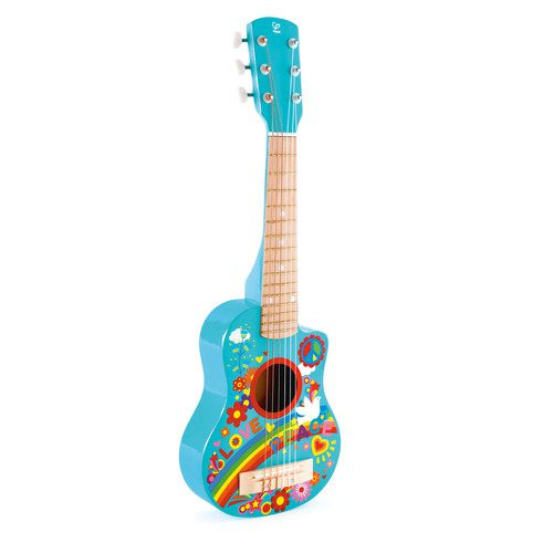 גיטרה קטנה לילדים