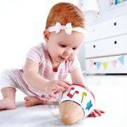 תיבת נגינה מסתובבת לתינוק