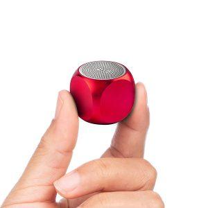 PiZZi רמקול Bluetooth קטן ועוצמתי