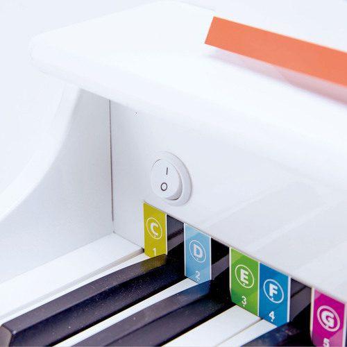פסנתר אלקטרוני