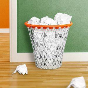 פח ניירות