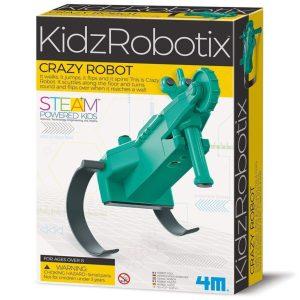 רובוטיקה לילדים