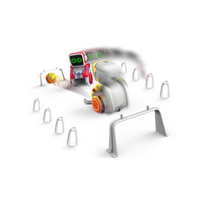 קיקבוט שני רובוטים