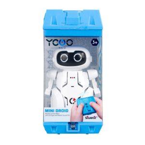 רובוט קטן על שלט
