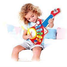כלי נגינה לילדים