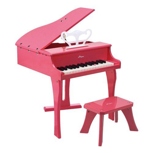פסנתר ורוד