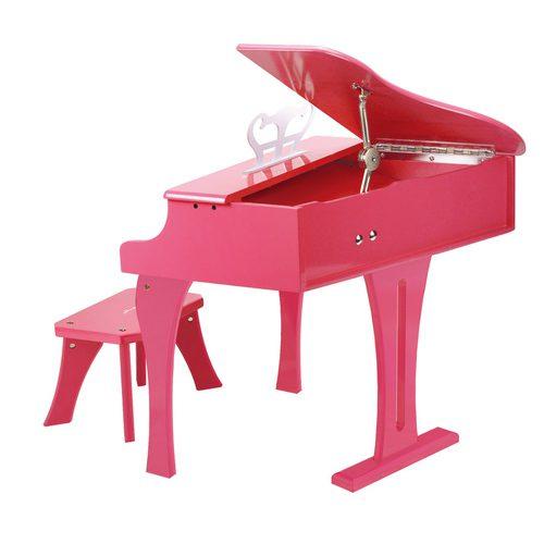 פסנתר ורוד לילדות