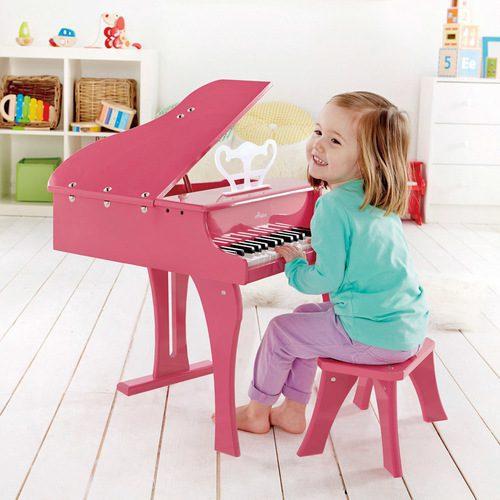 פסנתר כנף לילדות