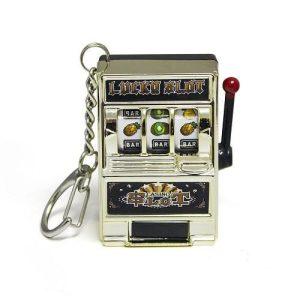 מחזיק מפתחות הימורים