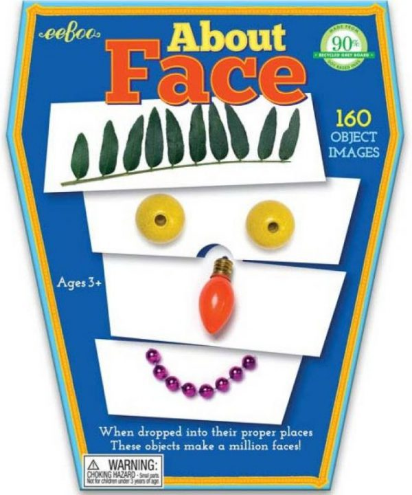 משחק פרצופים