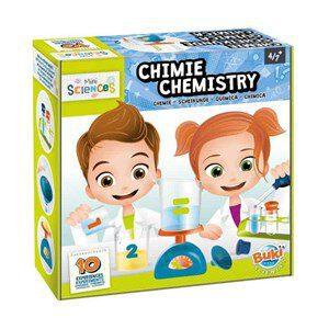 ניסויים לילדים