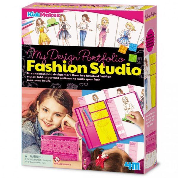 ערכת עיצוב אופנה