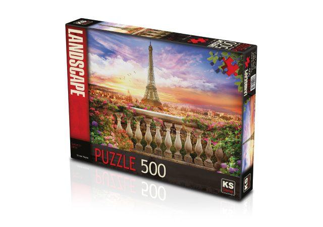 500 מגדל אייפל
