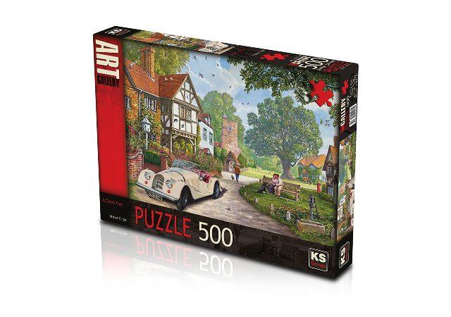 500 כפר