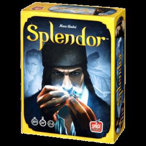 ספלנדור משחק קופסא