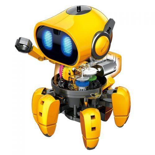 בונים רובוט