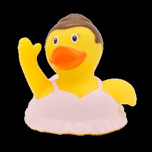 ברוווז אמבטיה רקדנית באלט