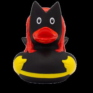 ברווז אמבטיה באטגירל