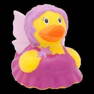 ברווז אמבטיה פיה