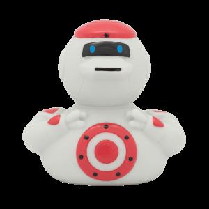 ברווז אמבטיה רובוט